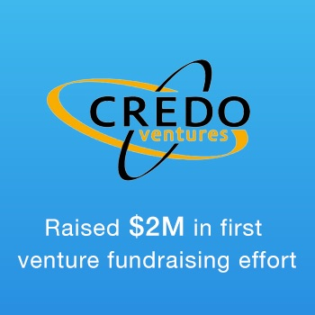 Credo Ventures and Explain Everything