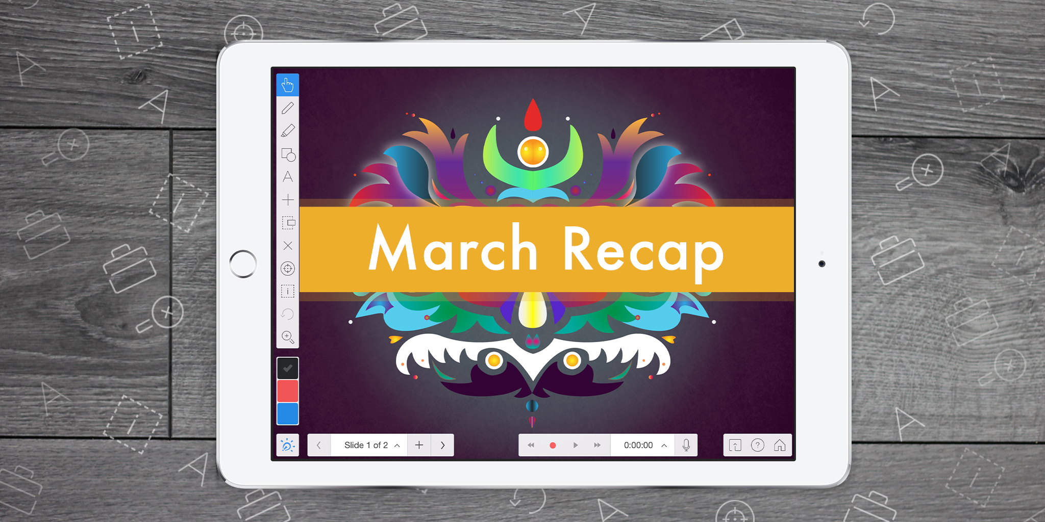 News, Articles, and Tips from March 2016