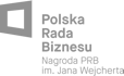 Bartosz Gonczarek nominated for PRB Wejchert's Award