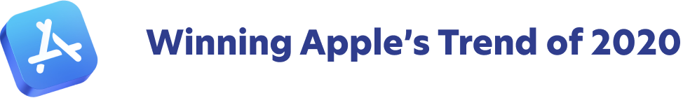 Explain Everything received an Apple's App of the Year award in 2020 in the Trend of the Year: Helpfulness category